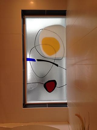 vitrail-fusing-salle de bain-lumiverre