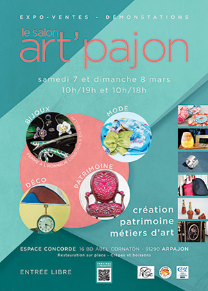 salon art'pajon 2020